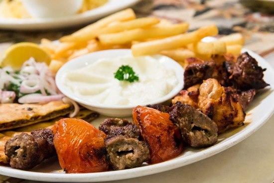 how to cook kirnabet in arabiq way